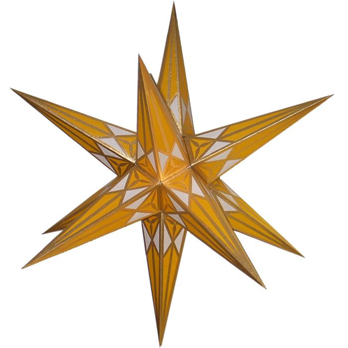 Gold Blau - Hartensteiner-Weihnachtssterne.de - Familiäre Tradition ...